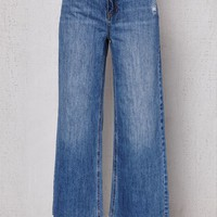PacSun House Wash Wide Leg Flare Jeans at PacSun.com
