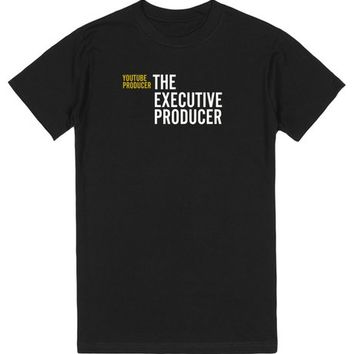 The Executive Producer Youtube Producer