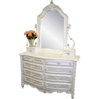 Little Princess Dresser