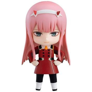 DARLING in the FRANXX Nendoroid : Zero Two [PRE-ORDER] - HYPETOKYO