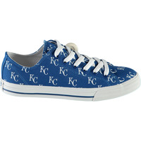 Kansas City Royals Row One Women's Victory Sneakers