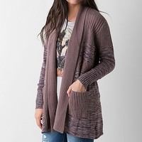 RVCA All Or Nothin' Cardigan Sweater