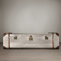 Richards' Trunk Coffee Table