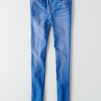 Hi-Rise Jegging, Blues Spark
