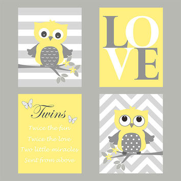 Shop Gray Owl Nursery on Wanelo