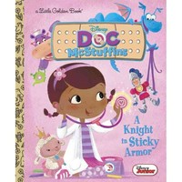 Walmart: A Knight in Sticky Armor (Disney Junior: Doc McStuffins)
