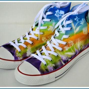 DCCK1IN mens shoes womens shoes unisex converse shoes natural theme converse unisex conve