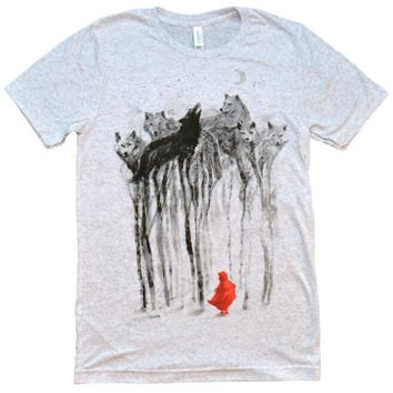 Into the Woods Shirt