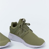 New Balance | 247 Olive | Princess Polly