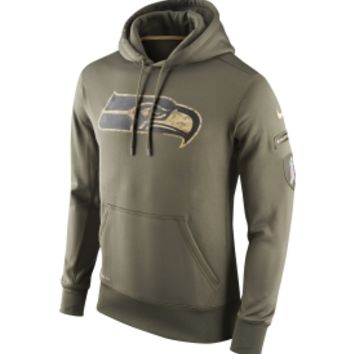 Seahawks Salute to Service Hoodie | DICK'S Sporting Goods