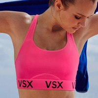 The Player by Victoria's Secret Racerback Sport Bra - Victoria's Secret Sport - Victoria's Secret