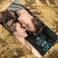 The-fault-in-Our-Stars Cover for iPhone 4/4s/5/5s/5c, iPod 4/5/nano7, Samsung galaxy s2/s3/s4/note/ace, Htc one/one x