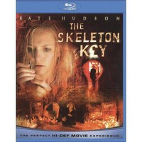 The Skeleton Key (Blu-ray) (Widescreen)