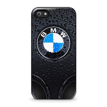 BMW 2 iPhone 5 / 5S / SE Case Cover