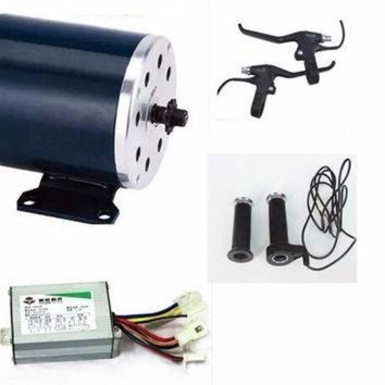 DCKL9 1000W 48V electric skateboard conversion kit , electric bike motor kit , 2 wheel scoo