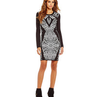 Gianni Bini Sydney Sweater Dress | Dillards