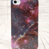 Cosmic iPhone 4 Case at Urban Outfitters