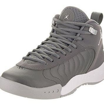Jordan Boy's Jumpman Pro Basketball Shoe