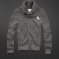 Indian Pass Sweater