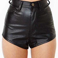 Night Warrior Shorts