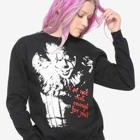 IT Pennywise Girls Sweatshirt