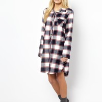 Esprit Kelly's Flannel Nightshirt