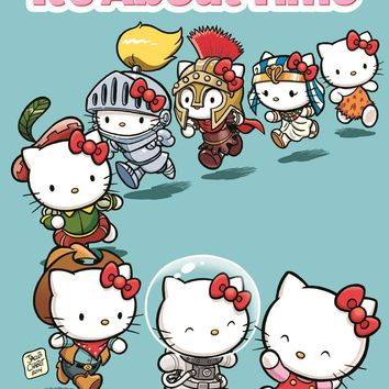 Hello Kitty Hello Kitty Reprint