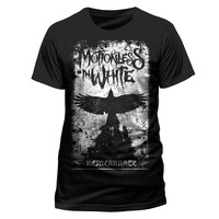 Motionless In White 'Phoenix' T-Shirt