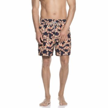 ONDADEMAR SELVATICA PRINTS SHORTS SEA FIT SWIMWEAR