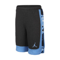 Jordan AJ VII Fleece Boys' Shorts, by Nike