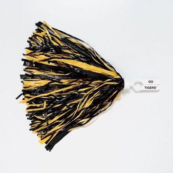 Licensed Missouri Tigers Official NCAA 500 Strand Cheer Pom Pom Mizzou by Wincraft KO_19_1