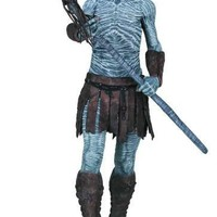 Game of Thrones White Walker Figure (Games of Thrones)