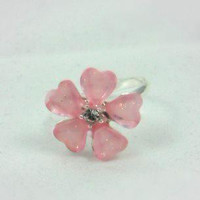 Gift Shiny Stylish Jewelry New Arrival Crystal Accessory Ring [6586342855]