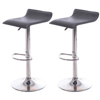 NOHO Bar Stool, Set Of Two (Color Options)