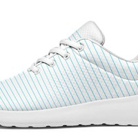 Writer's Notepad Sneakers