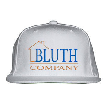 Bluth Company - Arrested Development Embroidered Snapback Hat