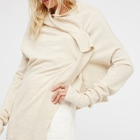 Free People Oasis Sweater