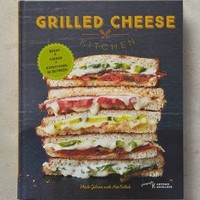 Grilled Cheese Kitchen by Anthropologie in Grey Size: One Size Books