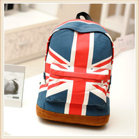 Casual On Sale Comfort Hot Deal Stylish Back To School College Korean Vintage Backpack [11550526863]
