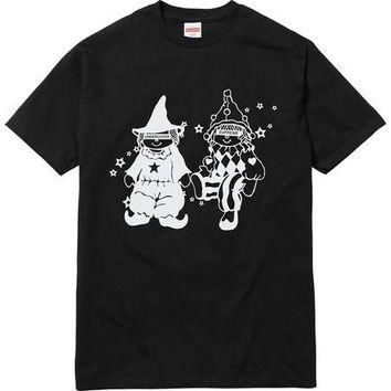 Supreme Undercover Dolls Tee - Black
