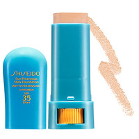 Sephora: Shiseido : Sun Protection Stick Foundation SPF 35 PA++ : foundation-makeup