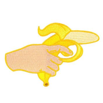Banana Gun Patch