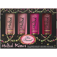 Melted Kisses Lipstick Set