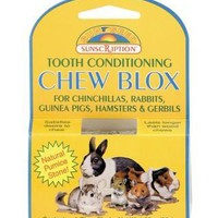Sun Seed Company Small Animal Chew Blox