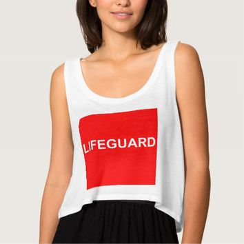 4f6028deed08 Shop Lifeguard Tank Tops on Wanelo