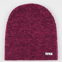 Neff Daily Beanie Magenta One Size For Men 17667135301