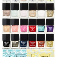 butter LONDON 'The VIP' Set (Limited Edition) ($260 Value) | Nordstrom
