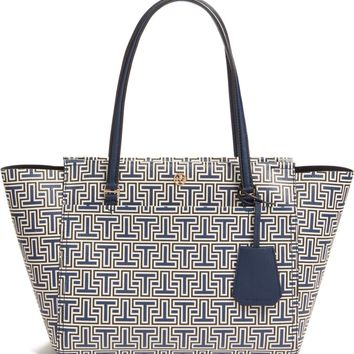 Tory Burch Small Parker T Small Tote | Nordstrom
