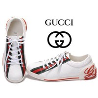Gucci Casual Shoes-7