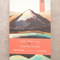 The Way of Perfection by Saint Teresa of Avila